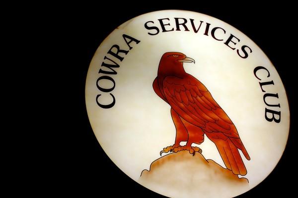 Cowra_Service_Club